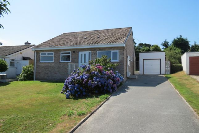 Thumbnail Detached house for sale in Haddon Way, Carlyon Bay, St. Austell