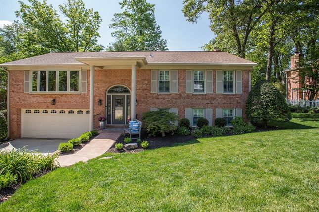 Thumbnail Property for sale in 4727 38th Pl N, Arlington, Virginia, 22207, United States Of America