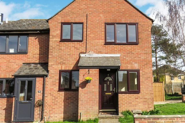 Thumbnail Property for sale in Hilton Close, Manningtree