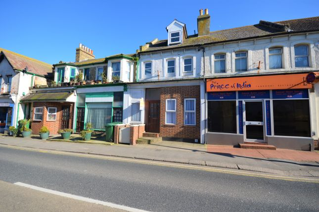 2 bed flat for sale in Risborough Lane, Folkestone CT19