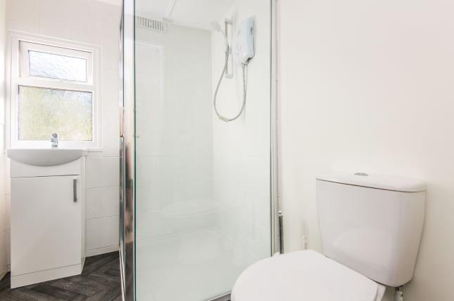 Bathroom of Exonia Park, Devon, Exeter EX2