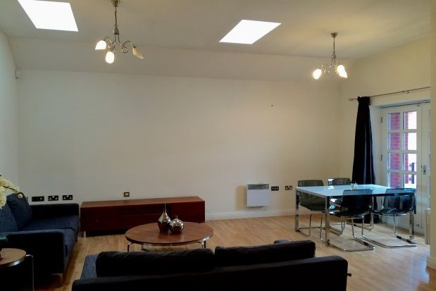 Thumbnail Flat to rent in Arlit House, Altrincham