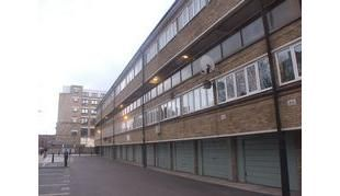 Thumbnail Shared accommodation to rent in Kedleston Walk, Bethnal Green