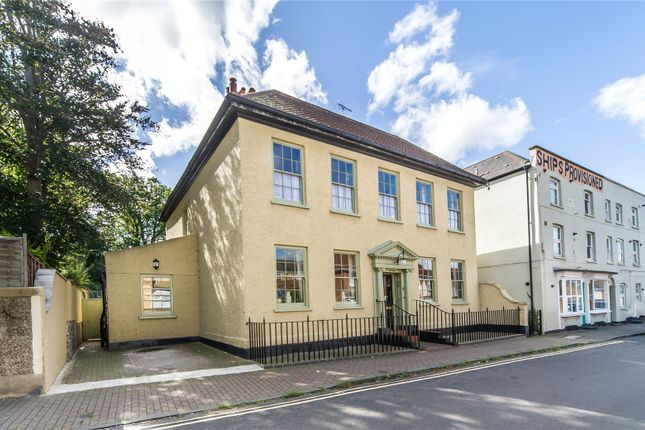 Thumbnail Detached house for sale in High Street, Greenhithe, Kent