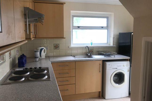 Thumbnail Property to rent in Carmel Road, Winch Wen, Swansea