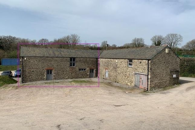 Thumbnail Industrial to let in Unit 1 Lower Langage Farm, Holland Road, Plympton, Devon