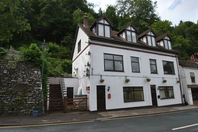 Thumbnail Flat for sale in Tintern, Chepstow, Monmouthshire