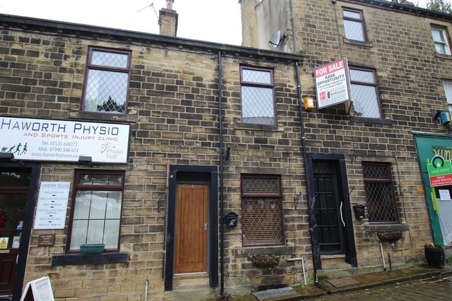 Thumbnail Property for sale in Main Street, Haworth, Keighley