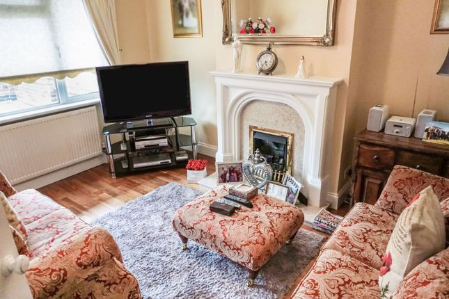 Living Room of Brentwood Road, Holland On Sea, Clacton CO15
