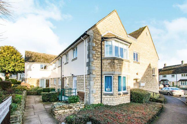Thumbnail Property for sale in Torkington Gardens, Stamford