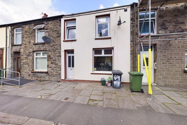 3 bed terraced house for sale in Penrhiwceiber Road, Mountain Ash, Rhondda Cynon Taff CF45