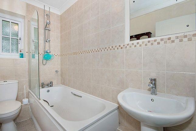 Bathroom of Shepherdsgate, Canterbury CT2