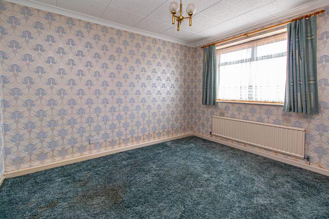 Bedroom of Nutcombe Crescent, Rochford SS4