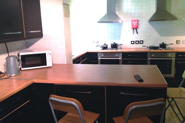 Thumbnail Town house to rent in Norfolk Park Village, Sheffield