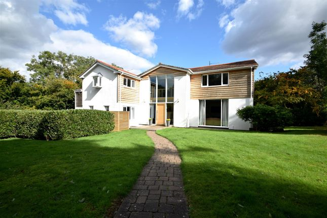 Detached house for sale in Cypress Gardens, Burwalls Road, Leigh Woods, Bristol