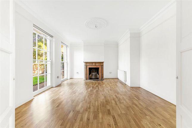 Thumbnail Flat to rent in Priests Bridge, London