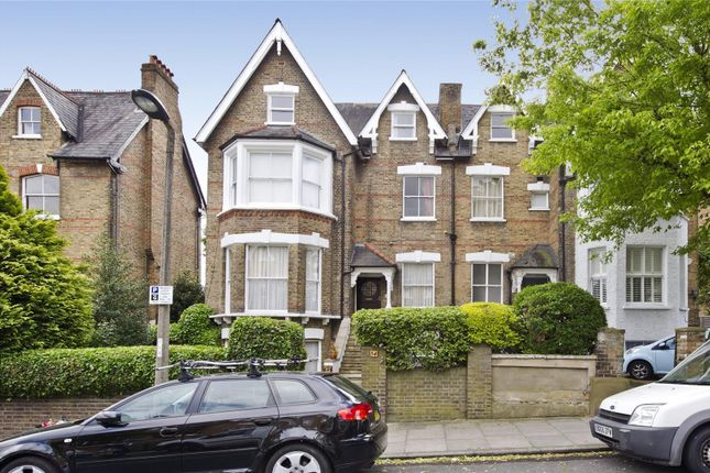 Thumbnail Flat for sale in Kings Road, Richmond, Surrey