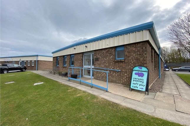 Thumbnail Industrial to let in 17E & 17F, Elgin Industrial Estate, Dickson Street, Dunfermline