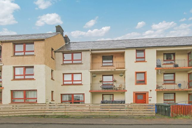 Thumbnail Flat for sale in Carn Dearg Road, Claggan, Fort William, Inverness-Shire