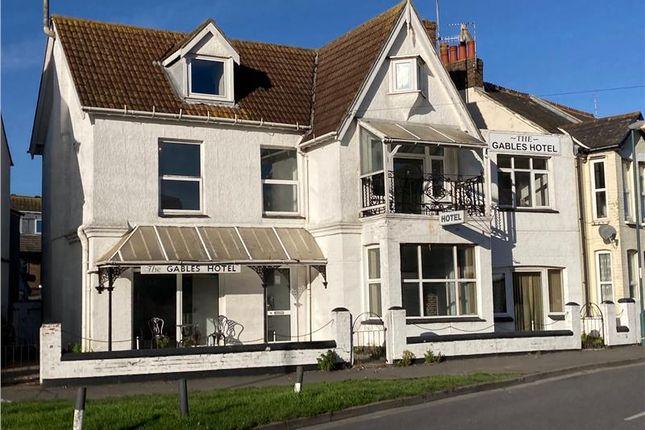 Thumbnail Block of flats for sale in The Gables, 28 Crescent Road, Bognor Regis, West Sussex