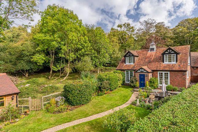 Thumbnail Cottage for sale in Bramshaw, Lyndhurst