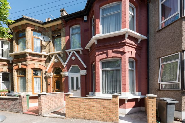 3 bed terraced house for sale in Malvern Road, Leytonstone, London E11