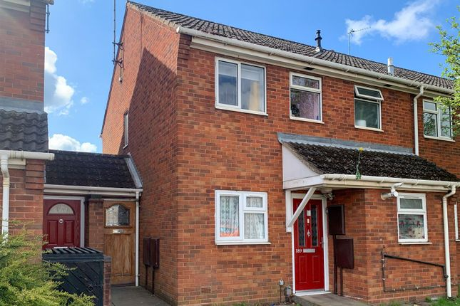 Thumbnail Flat for sale in Greville Road, Warwick