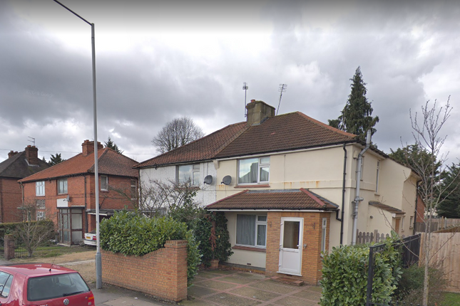 Thumbnail Semi-detached house to rent in Swan Road, West Drayton, London