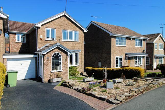 4 bed detached house for sale in Ravencar Road, Eckington, Sheffield S21
