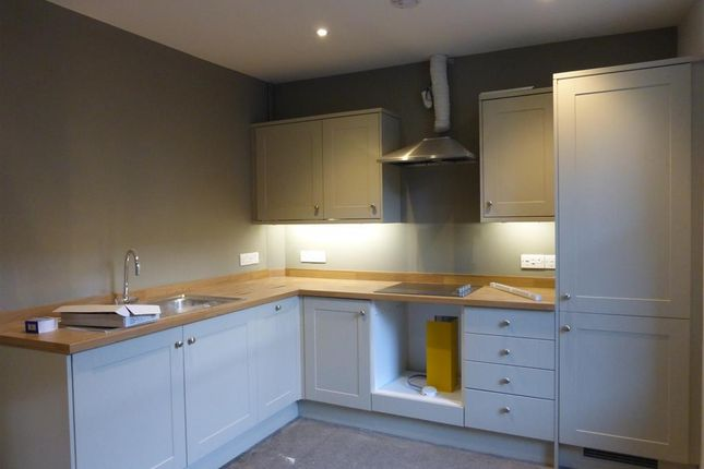 Thumbnail Flat to rent in Station Road, Sudbury
