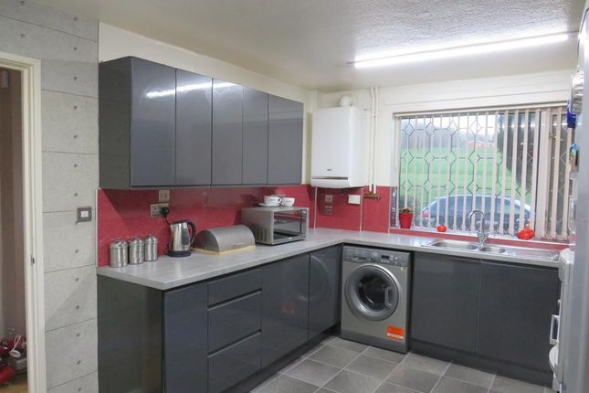 Thumbnail Property to rent in Richmond Croft, Great Barr, Birmingham