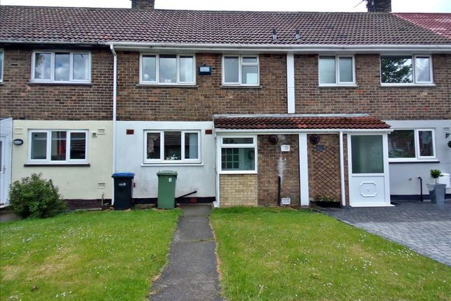 Thumbnail Terraced house to rent in Granville Road, Peterlee