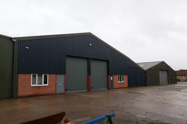 Thumbnail Light industrial to let in Broad Lane, Seend, Melksham