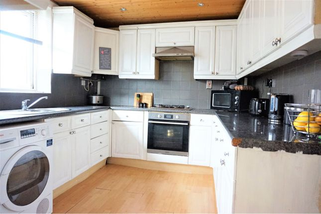 Kitchen of Clough Top Road, Manchester M9