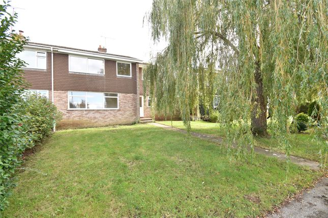 Extrenal of Lilliput Avenue, Chipping Sodbury, Bristol BS37