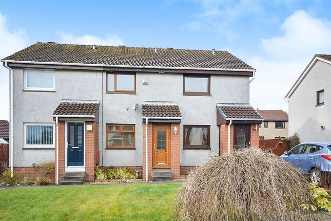 Thumbnail Terraced house to rent in Balmanno Green, Glenrothes