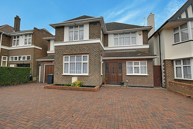 Thumbnail Terraced house to rent in Corringway, Ealing