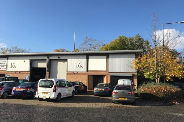 Thumbnail Light industrial to let in Southwick Indutrial Estate, & 16C Southwick Industrial Estate, Sunderland