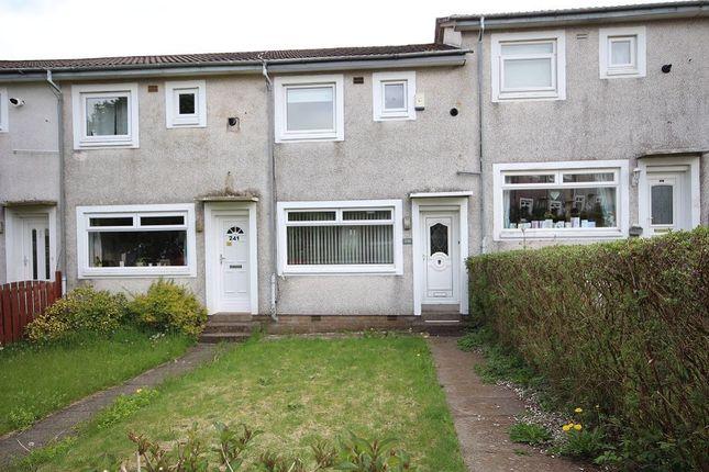 Thumbnail Terraced house to rent in Bonnyton Drive, Eaglesham, Glasgow