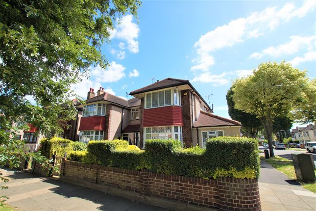 Semi-detached house for sale in Bournemouth Park Road, Southend-On-Sea