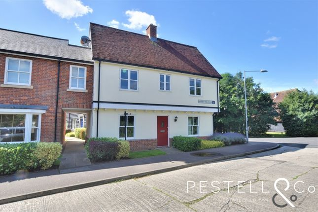 3 bed terraced house to rent in Barnes Mill Road, Chelmsford CM2