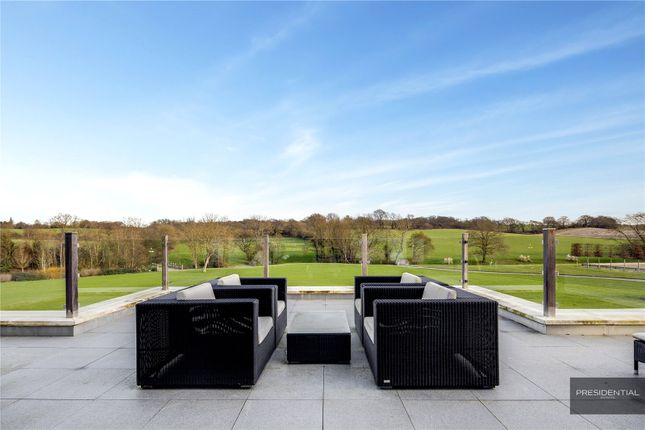 Master Terrace of Aspen House, Chigwell, Essex IG7