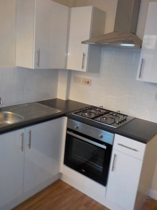 Thumbnail Flat to rent in Ratcliffe Gate, Mansfield
