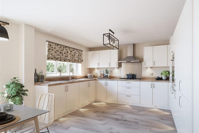 """Thumbnail Detached house for sale in """"The Kingham - Plot 90"""" at Steatite Way, Stourport-On-Severn"""