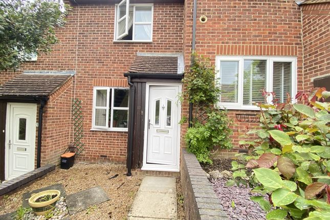 2 bed terraced house to rent in The Stampers, Maidstone ME15