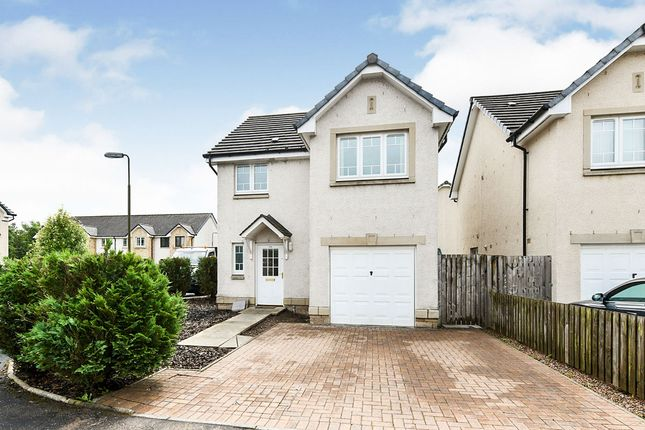 Thumbnail Detached house for sale in Mallace Avenue, Armadale, Bathgate, West Lothian