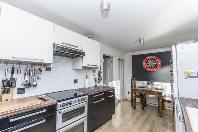 Kitchen of Southampton, Hampshire, United Kingdom SO19