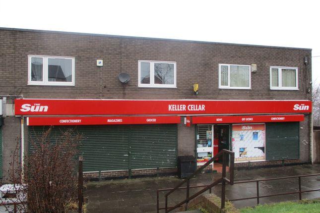 Retail premises for sale in Balmoral Drive, Felling, Gateshead