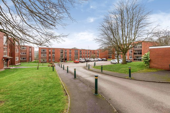 Thumbnail Flat for sale in Storth Park, Fulwood Road, Sheffield