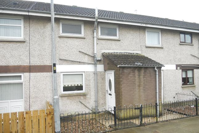 Thumbnail Terraced house to rent in Islandbawn Drive, Muckamore, Antrim